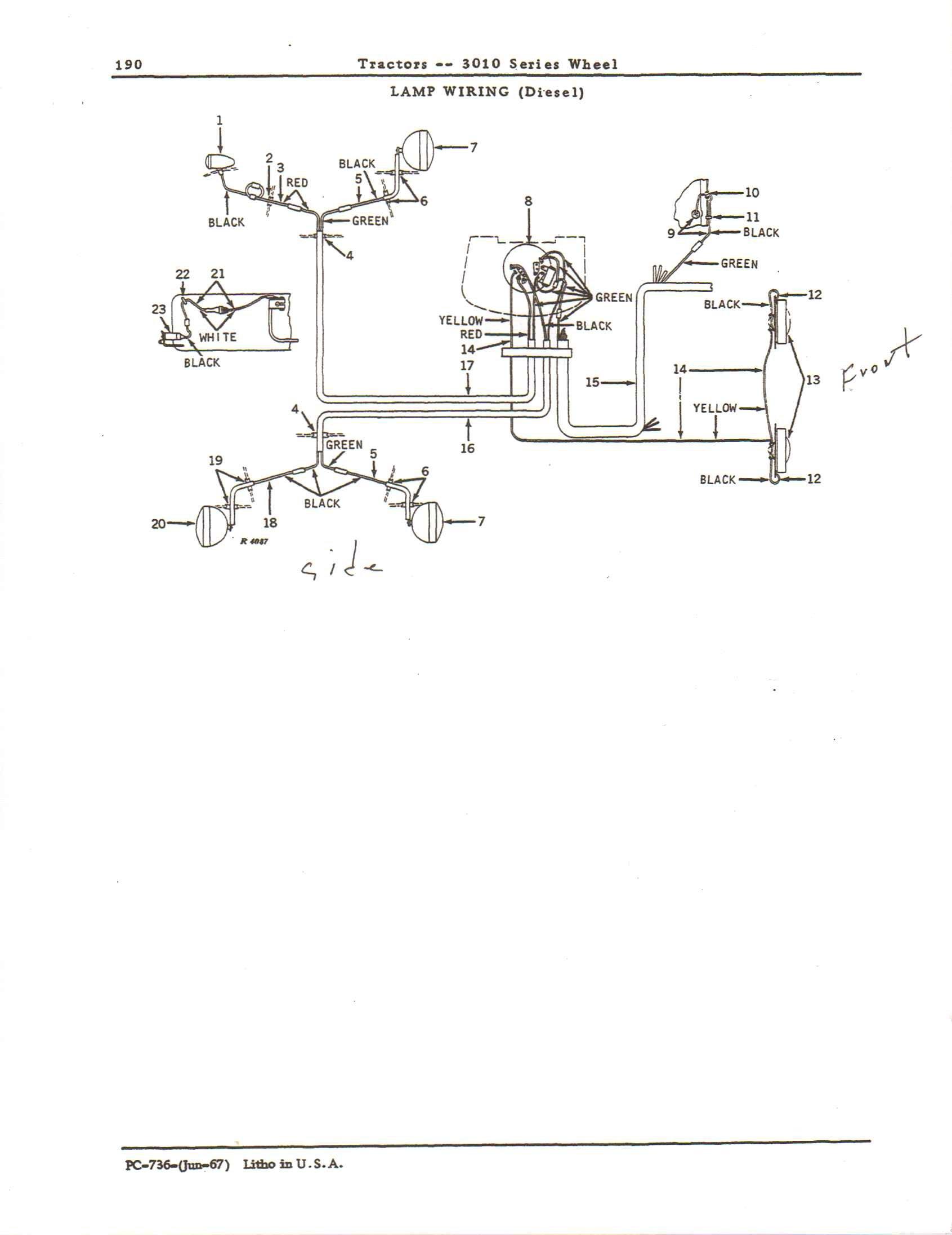 Diagram John Deere Z520a Starter Wiring Diagram Full Version Hd Quality Wiring Diagram Carmotorwiring Creasitionline It