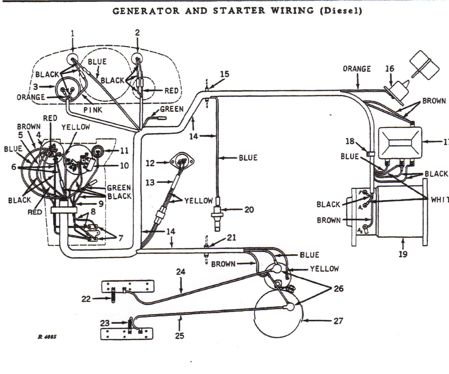 Ignition Switch Wiring Diagram On Kohler Command 12 5 Wiring Diagram