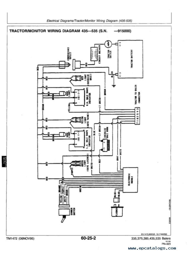 [SCHEMATICS_4US]  DIAGRAM] John Deere 435 Wiring Diagram FULL Version HD Quality Wiring  Diagram - HOUSEWIRING.LEXANESIRAC.FR | Wiring Diagram John Deere F510 |  | Portal Diagram Database