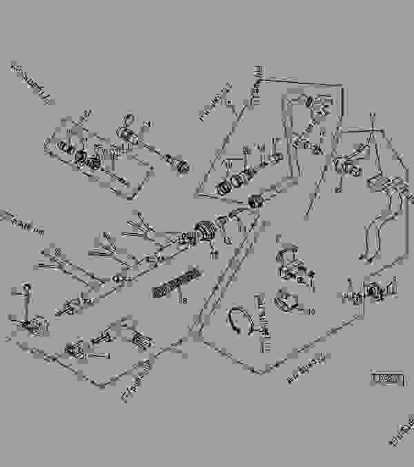 John Deere 535 Baler Wiring Diagram