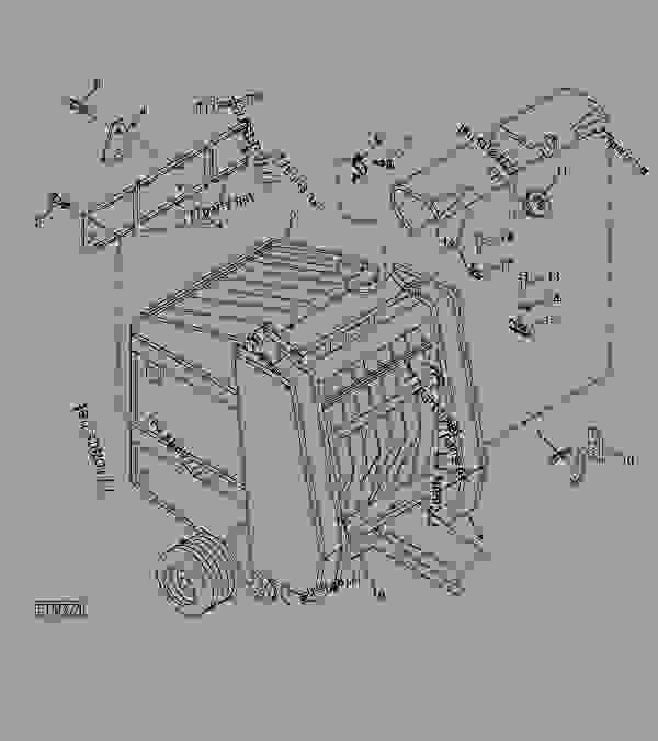 John Deere Z930m Wiring Diagram Manual Guide