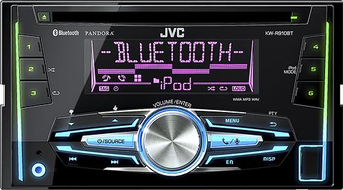 Jvc Car Stereo Miswiring