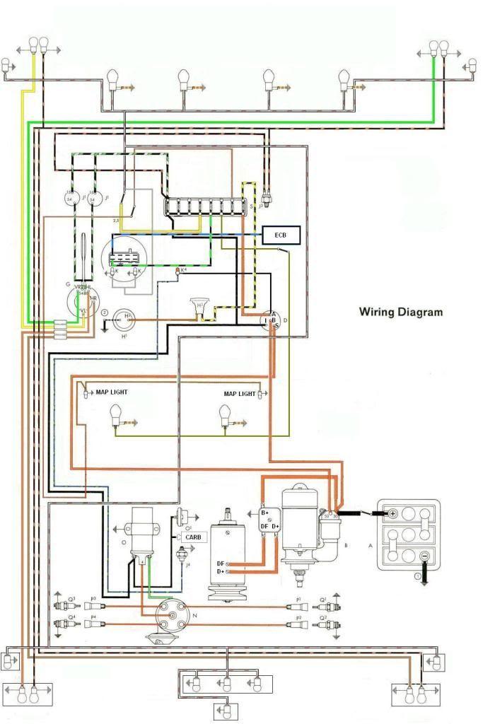 Kasea 150 Buggy Wiring Diagram