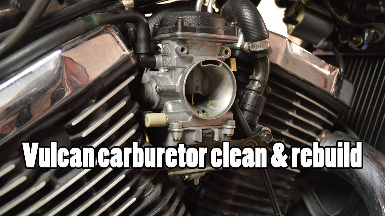 Kawasaki Vulcan 800 Carburetor Diagram on