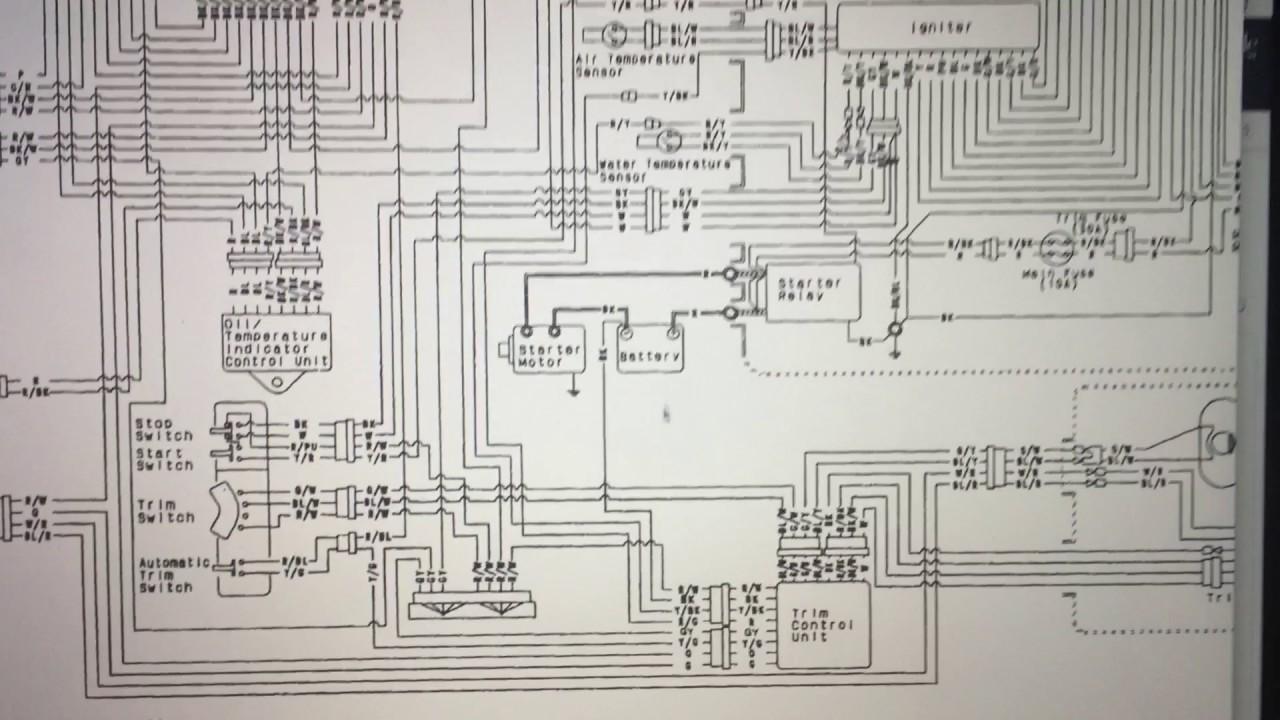 Kawasaki 1100 Zxi Wiring Diagram