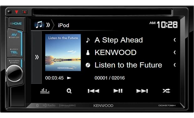Kenwood Ddx573bh Wiring Diagram