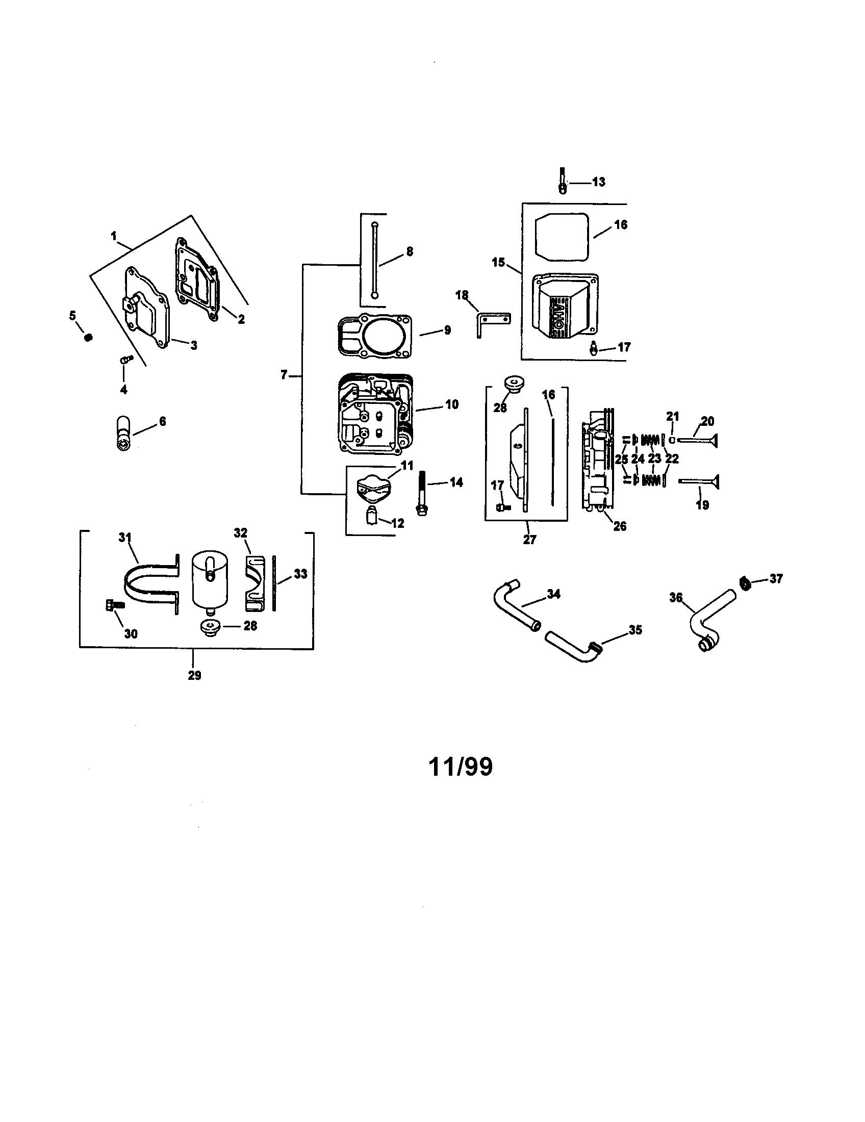 kohler-cv20s-wiring-diagram-2  Hp Kohler Command Cv S Wiring Diagram on