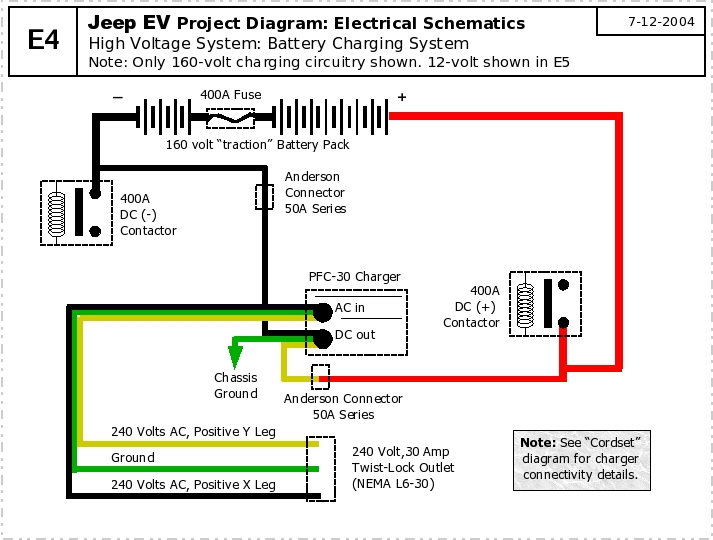 L5-30r Wiring Diagram on