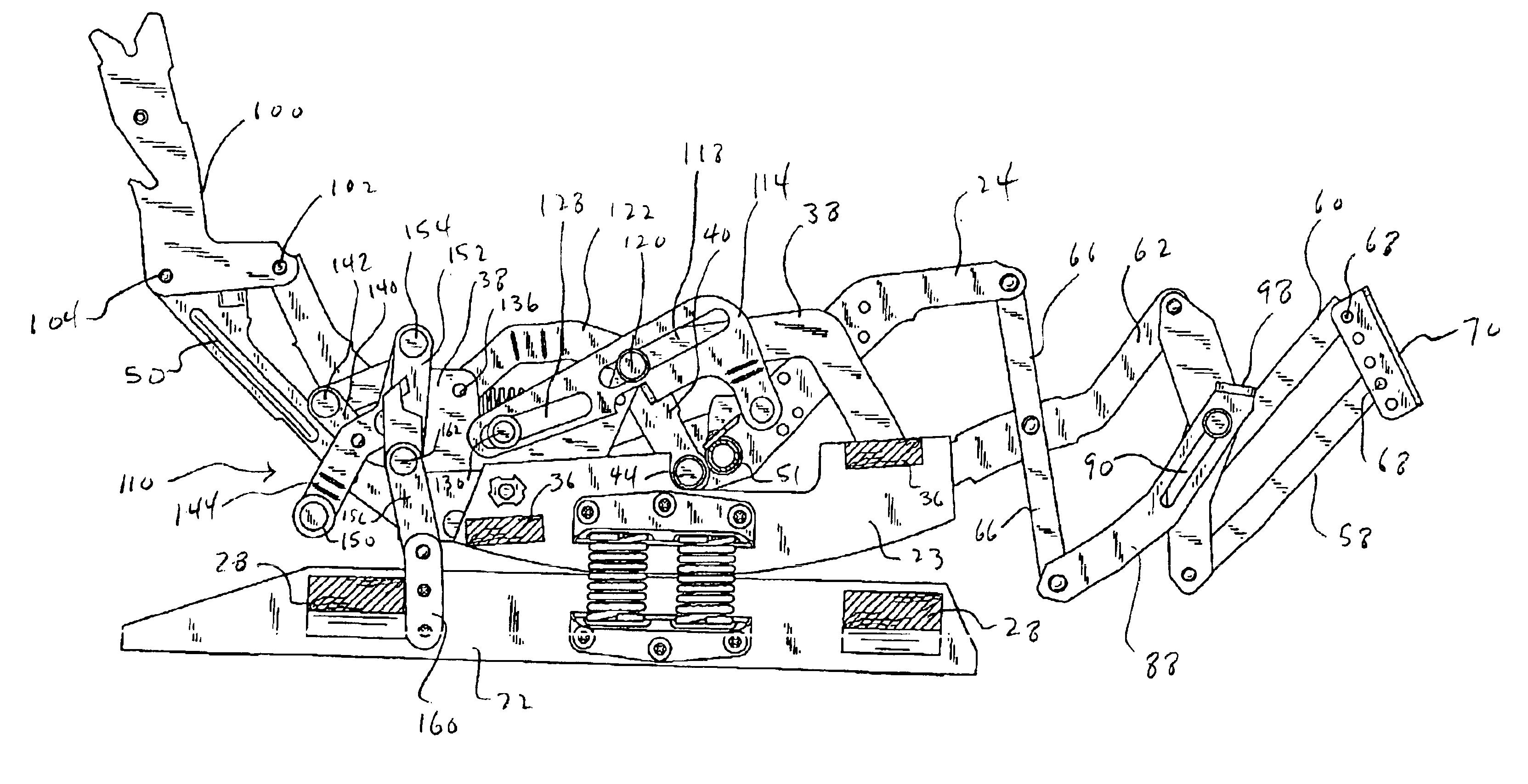 Lane Rocker Recliner Parts Diagram Wiring Diagram Schema