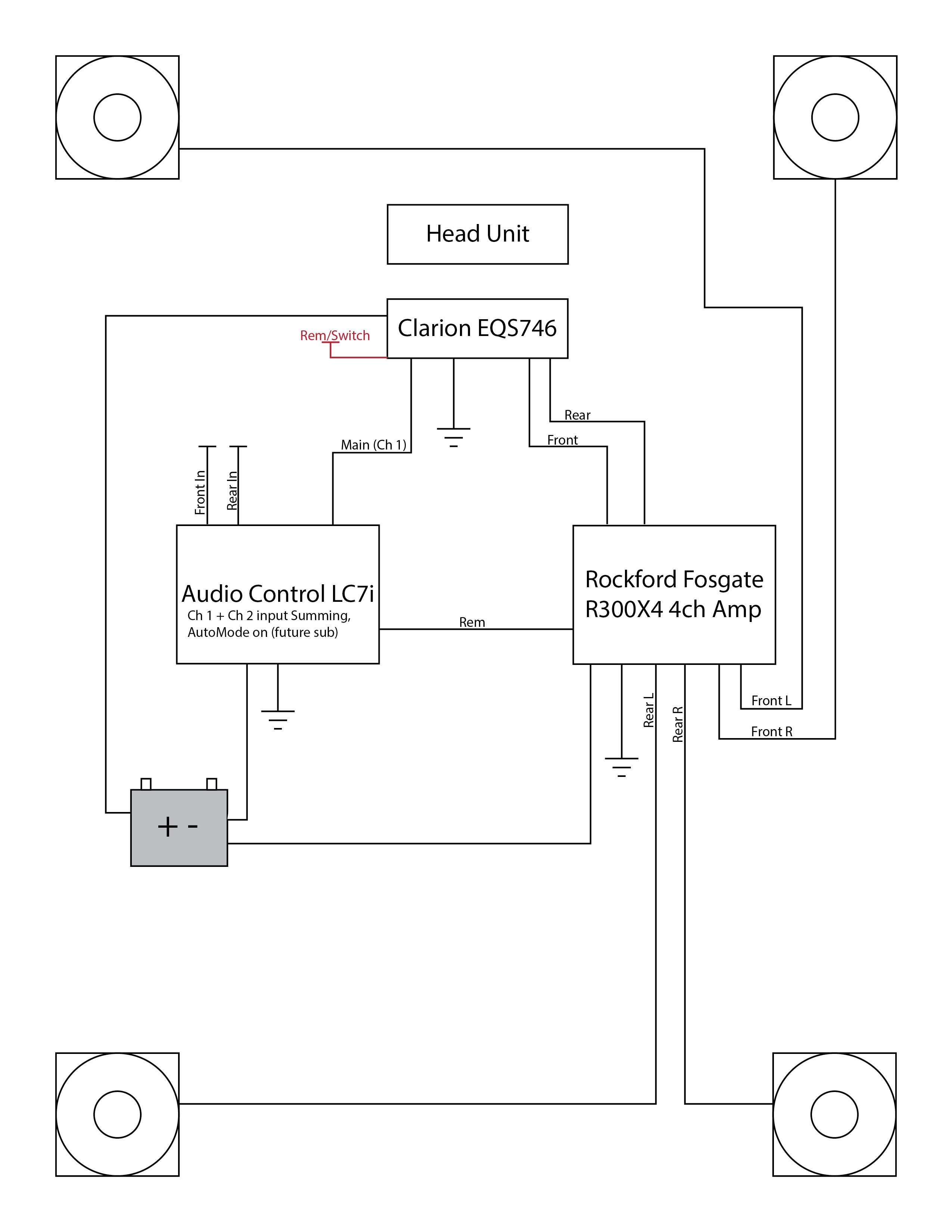 Lc7i Wiring Diagram