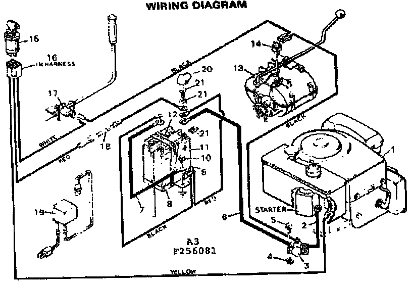 Lesco Ztwo Wiring Diagram