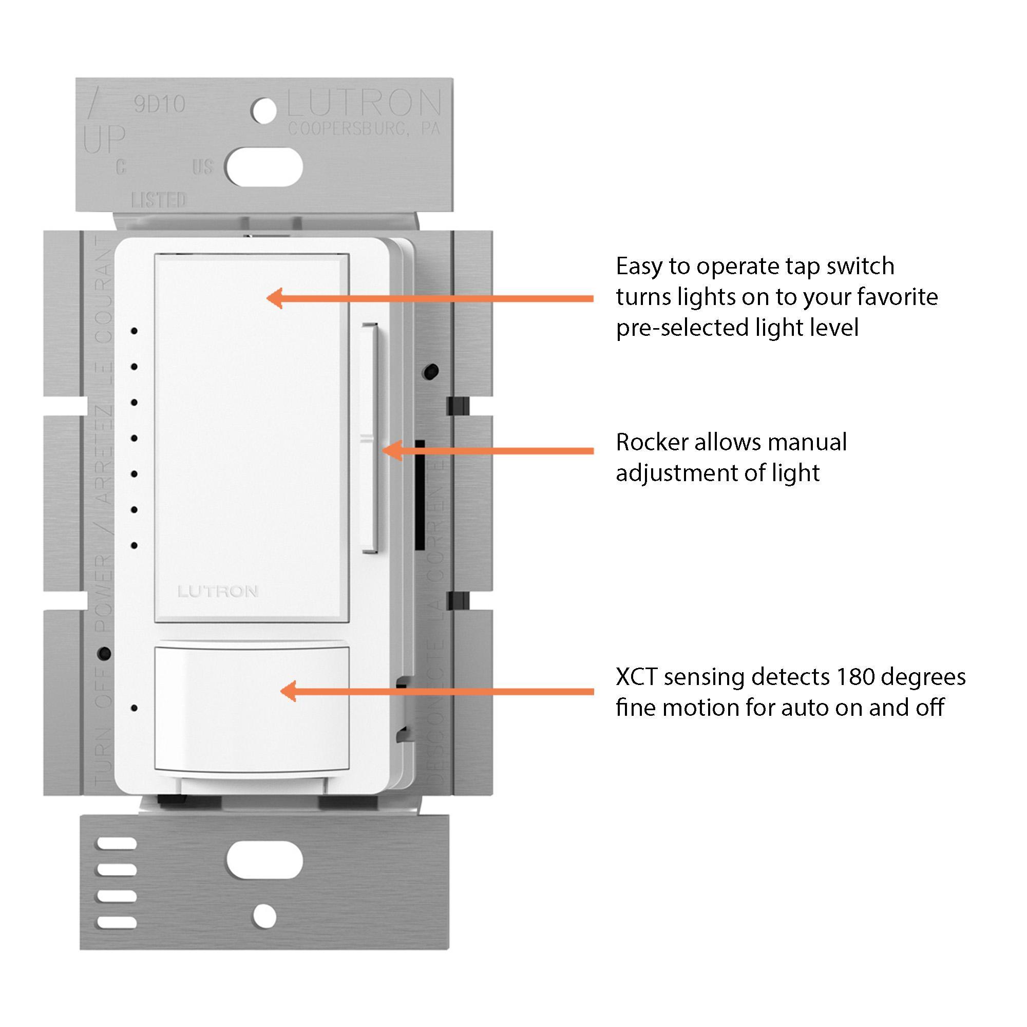 Lutron C L Dimmer Wiring Diagram