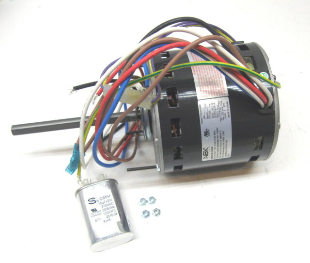 Mars Motor 10589 Wiring Diagram on