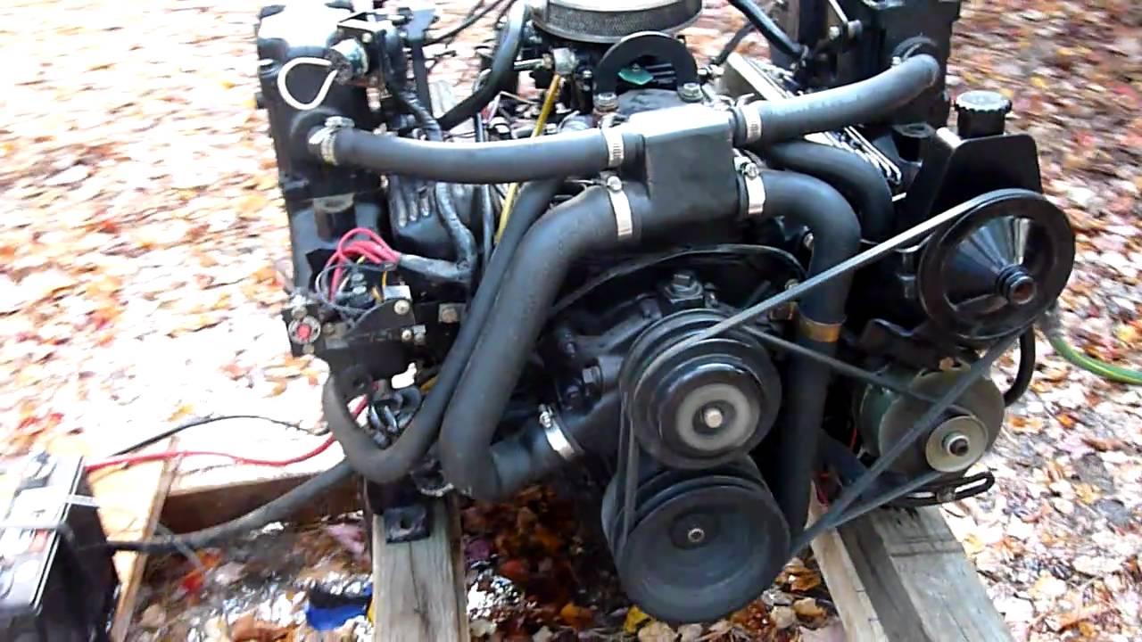 Mercruiser 4.3 V6 Wiring Diagram