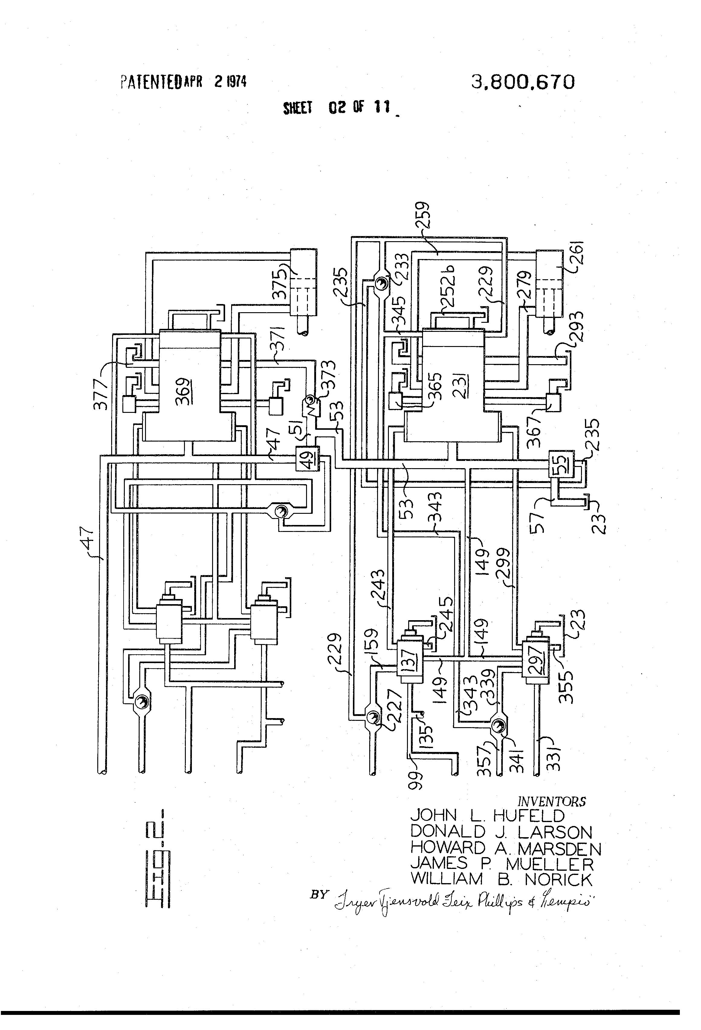 Mf 231 Tractor Wiring Diagram Alternator