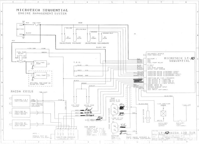 microtech lt10s wiring diagram. Black Bedroom Furniture Sets. Home Design Ideas