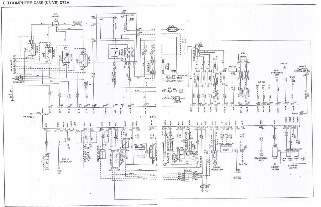 Myvi Ecu Wiring Diagram