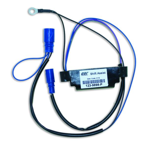 Omc Esa Module Wiring Diagram