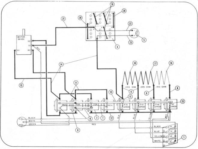 taylor dunn electric cart 36 volt wiring diagram list of custom taylor dunn 36 volt taylor dunn wiring diagram