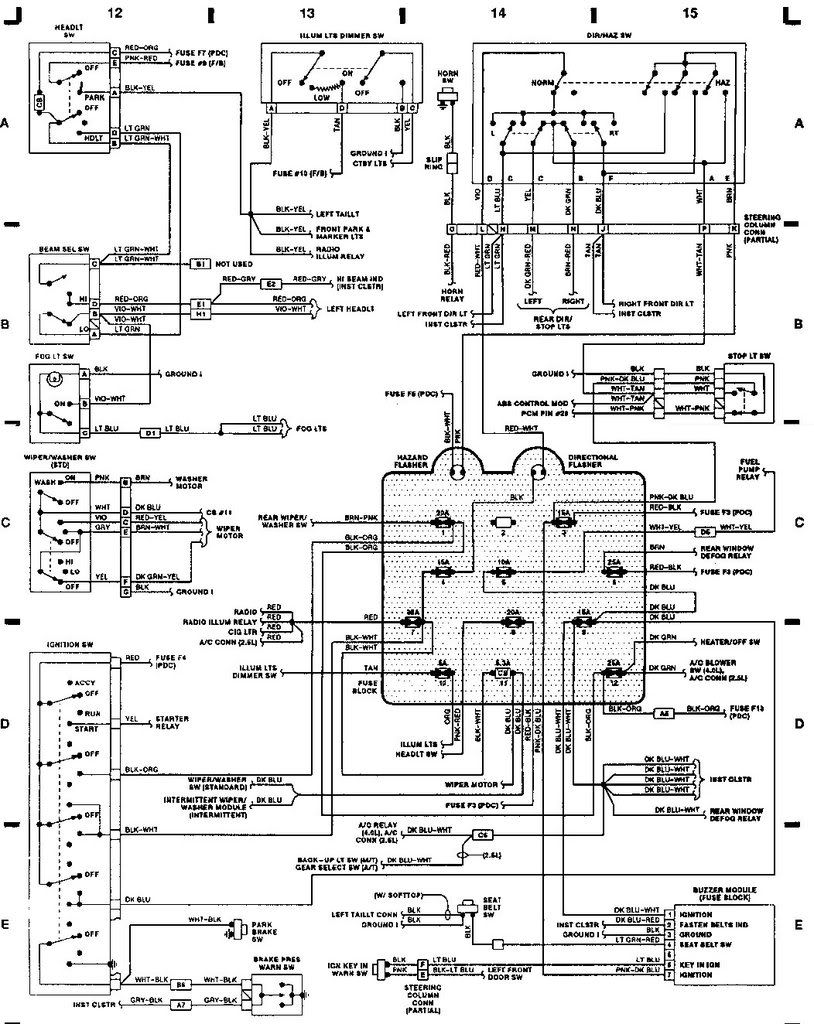 Pc Diagram Image
