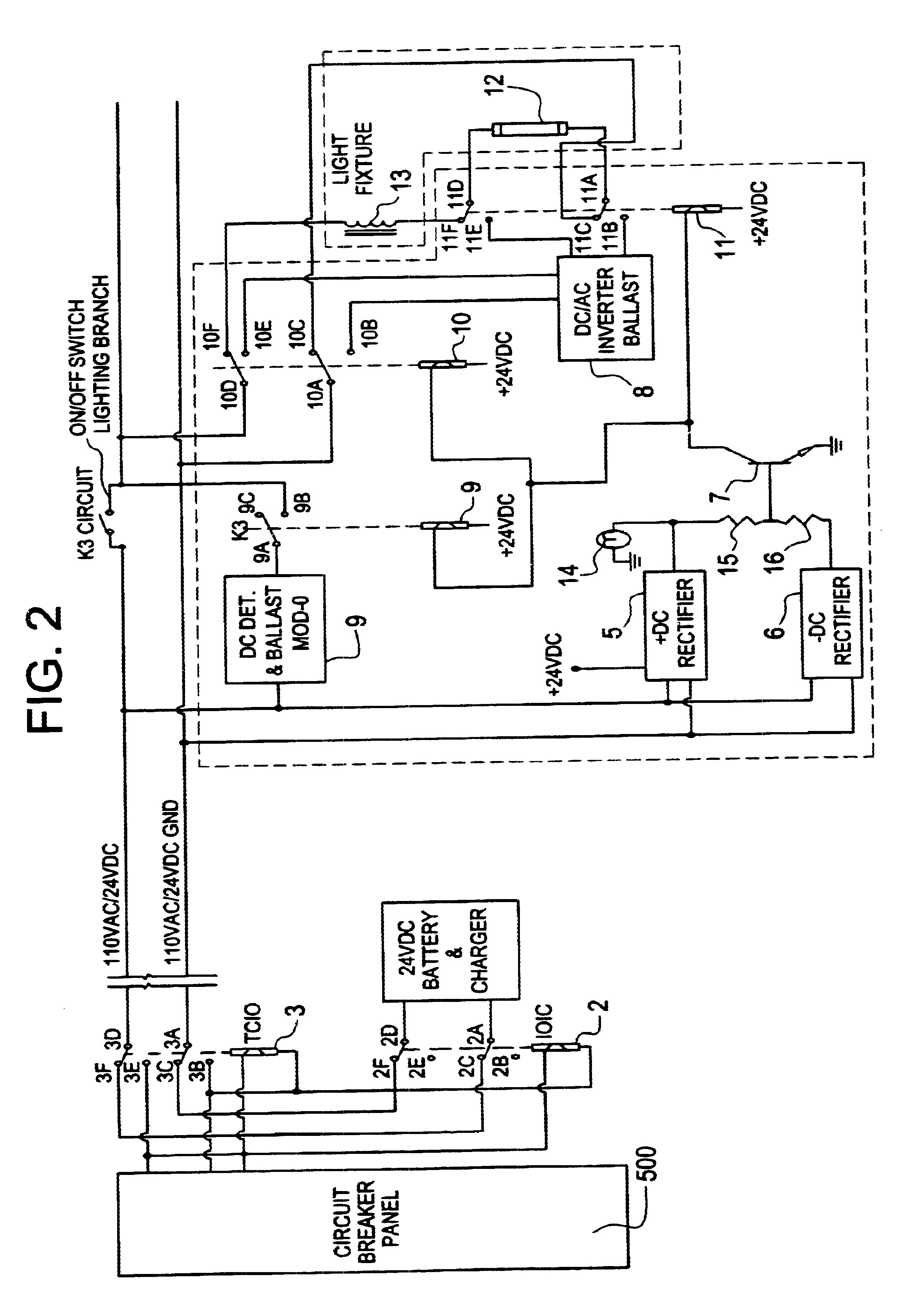 philips bodine b100 wiring diagram