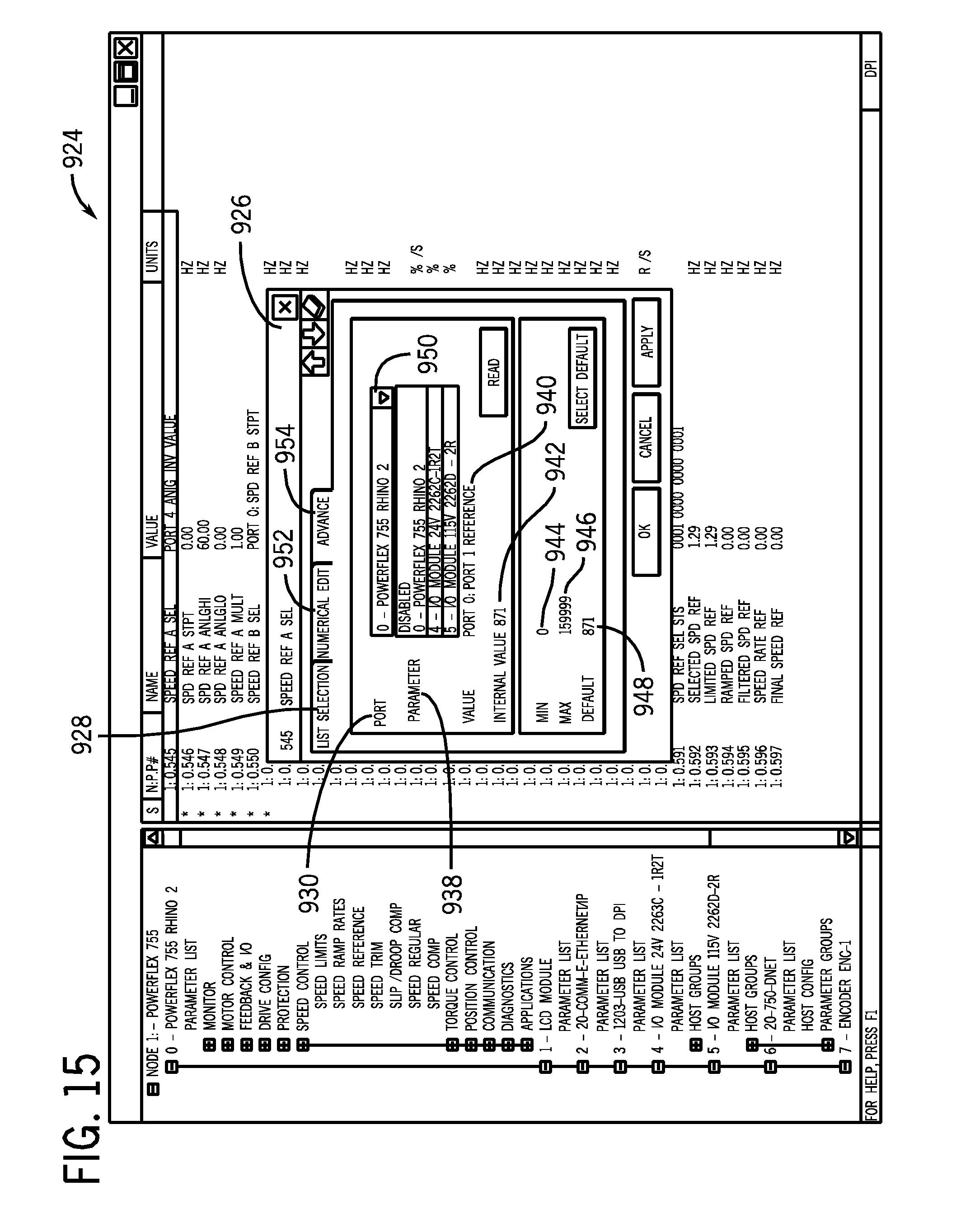 Powerflex 525 Wiring Diagram from diagramweb.net