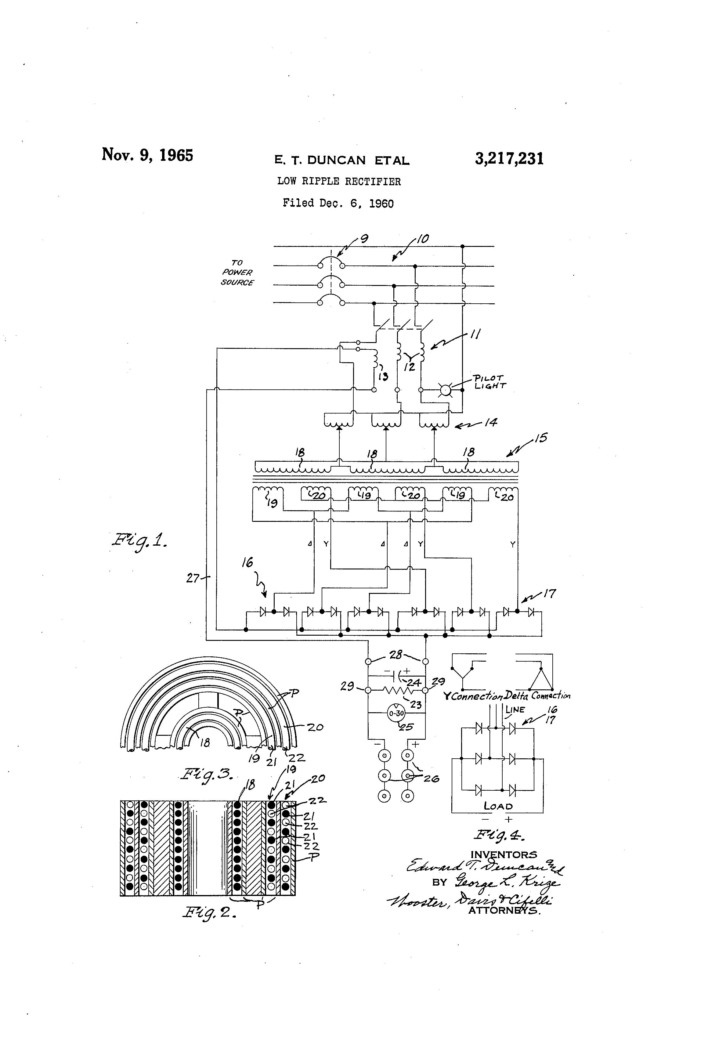 Powerstat Wiring Diagram