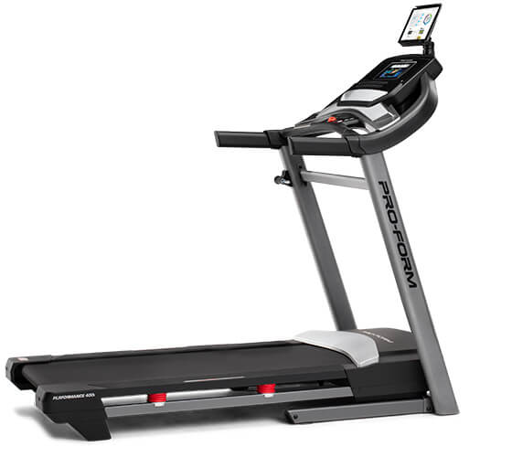 Proform 540s Treadmill Wiring Diagram