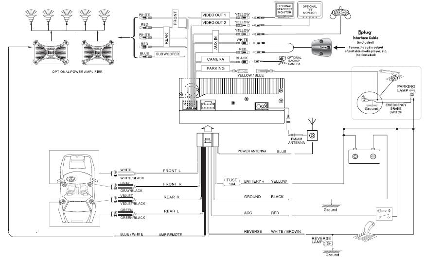 DIAGRAM] Pyle Pldn73i Wiring Diagram FULL Version HD Quality Wiring Diagram  - WIRING365.ITALIADOGSHOW.IT | Pyle Keyless Entry System Wiring Diagram |  | Diagram Database - italiadogshow.it