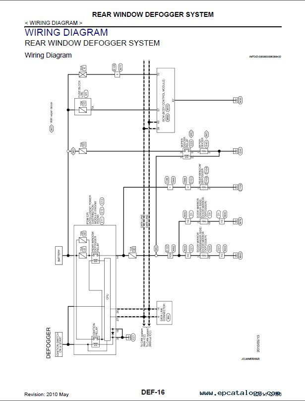 qx56 28060 zq30a bose speakers wiring diagram. Black Bedroom Furniture Sets. Home Design Ideas