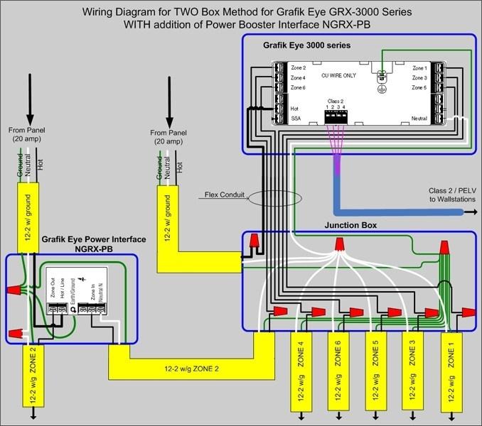 Radiora 2 Wiring Diagram