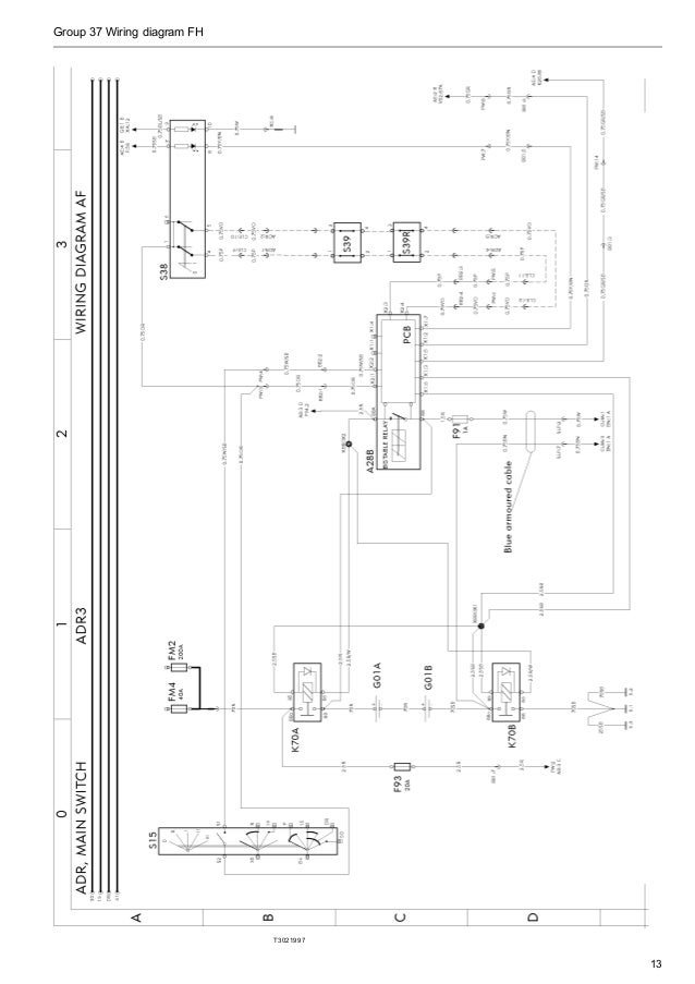 Scosche Fai 3A Wiring Diagram from diagramweb.net