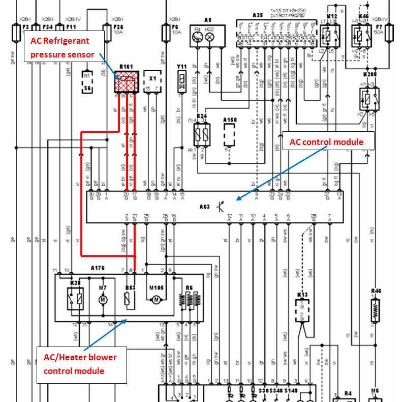 Diagram  Renault Clio 1 5 Dci Wiring Diagram Full Version