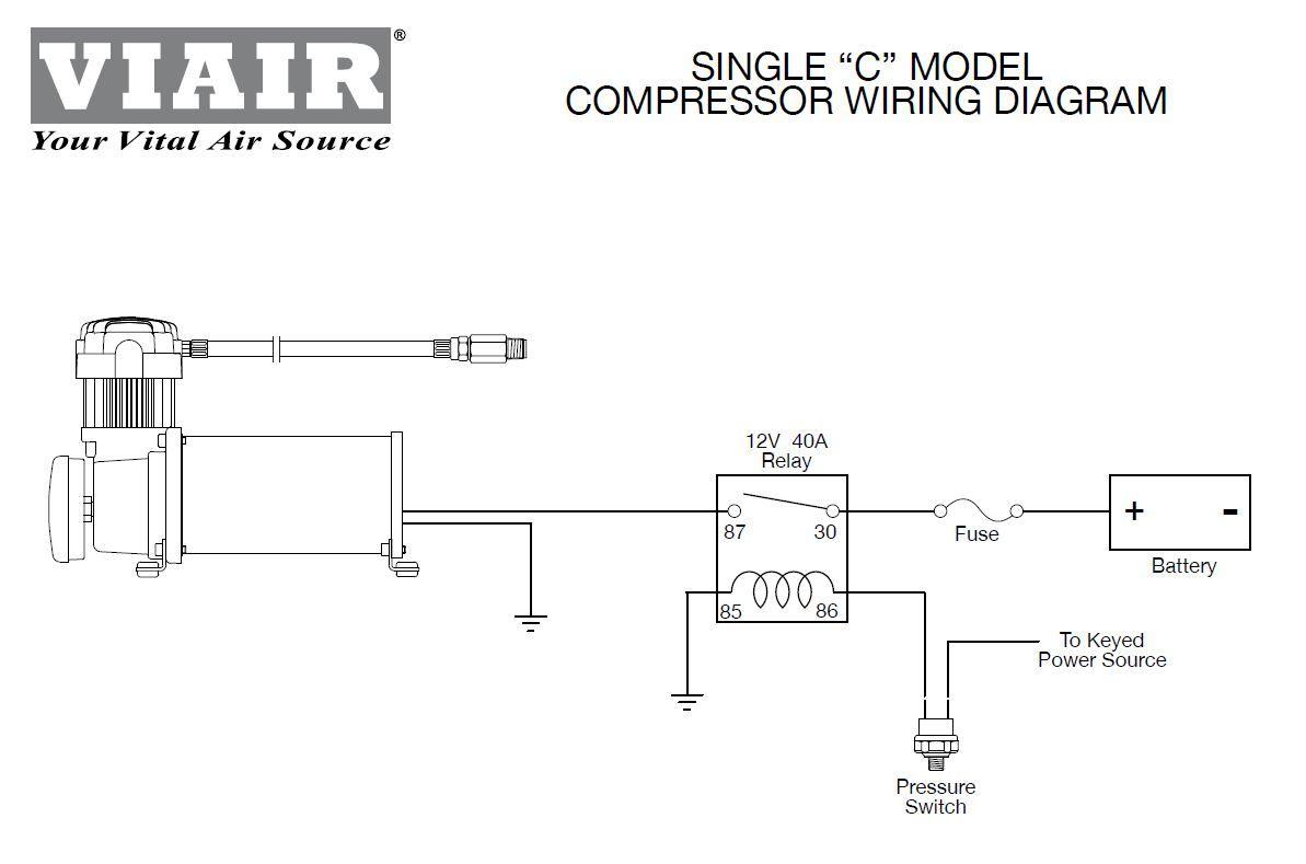 Ridetech Pro Valve Wiring Diagram