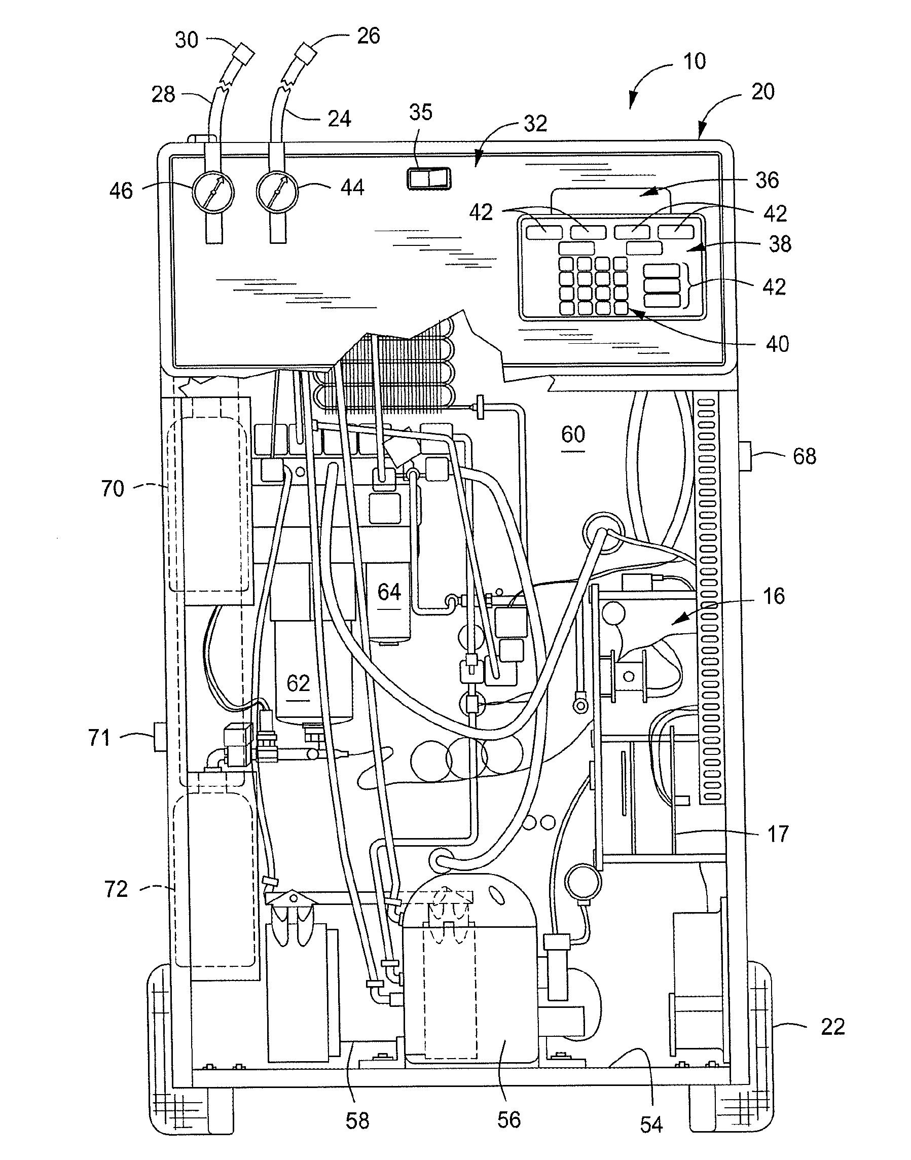 Robinair 34788 Wiring Diagram
