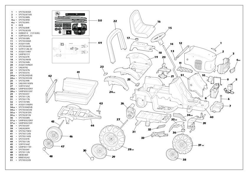 Rx75 John Deere Wiring Diagram