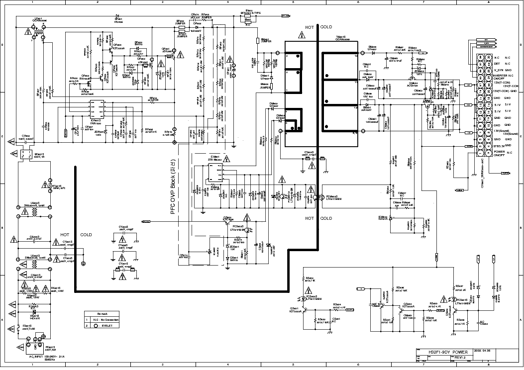 samsung sod14c wiring diagram. Black Bedroom Furniture Sets. Home Design Ideas