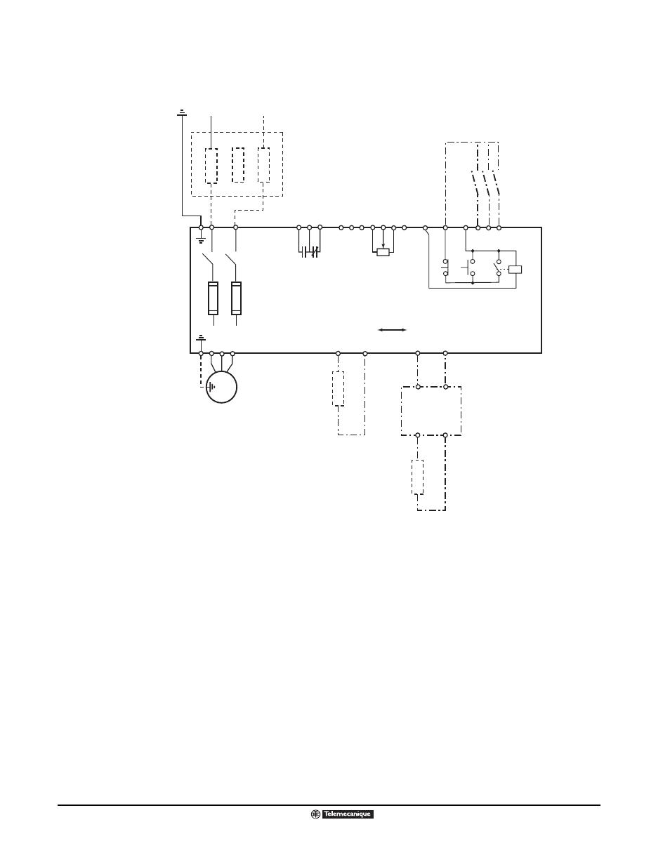 Schneider Altivar 71 Wiring Diagram