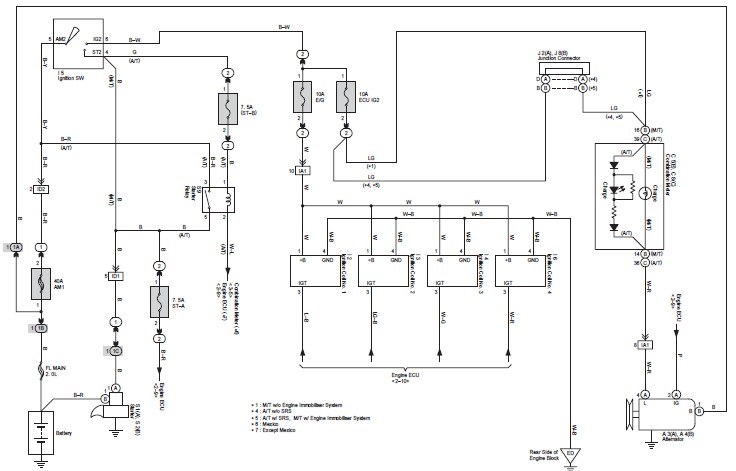 Schumacher Battery Charger Se 4020 Wiring Diagram from diagramweb.net