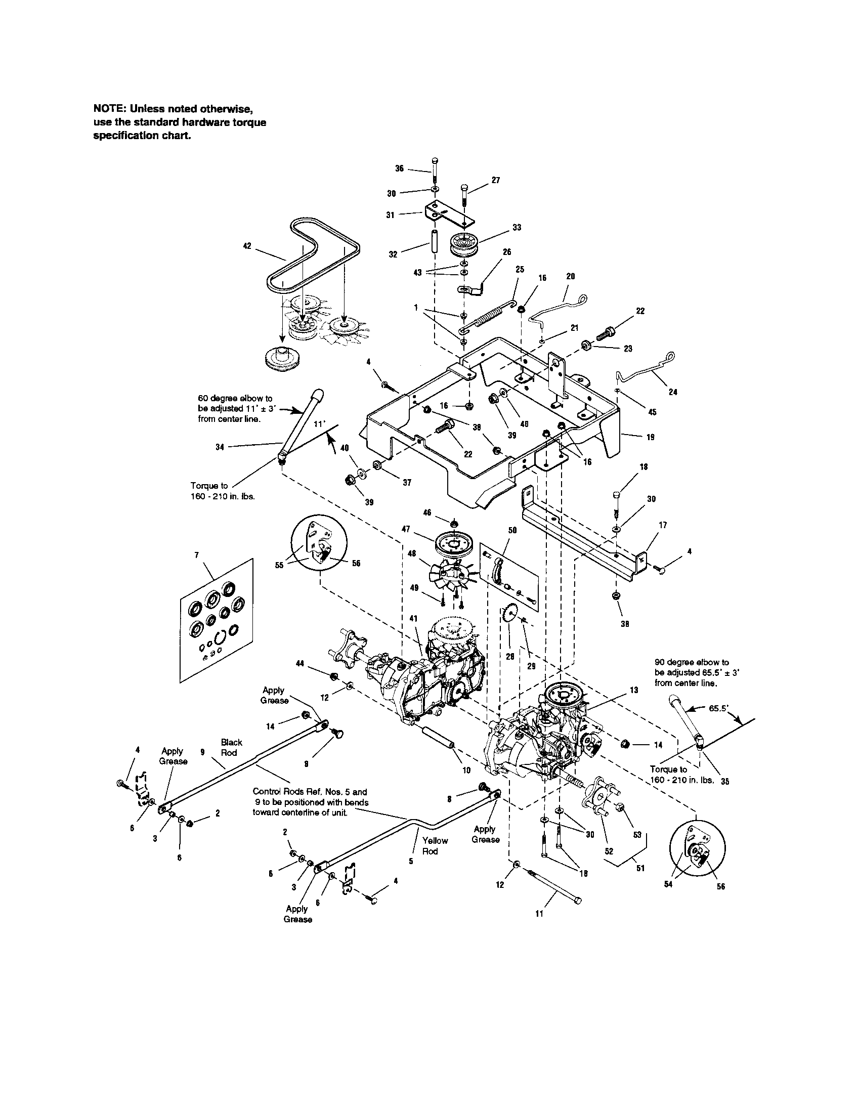 sears-zt-7000-engine-wiring-diagram-9  Hp Briggs And Stratton Wiring Diagram Free Download on