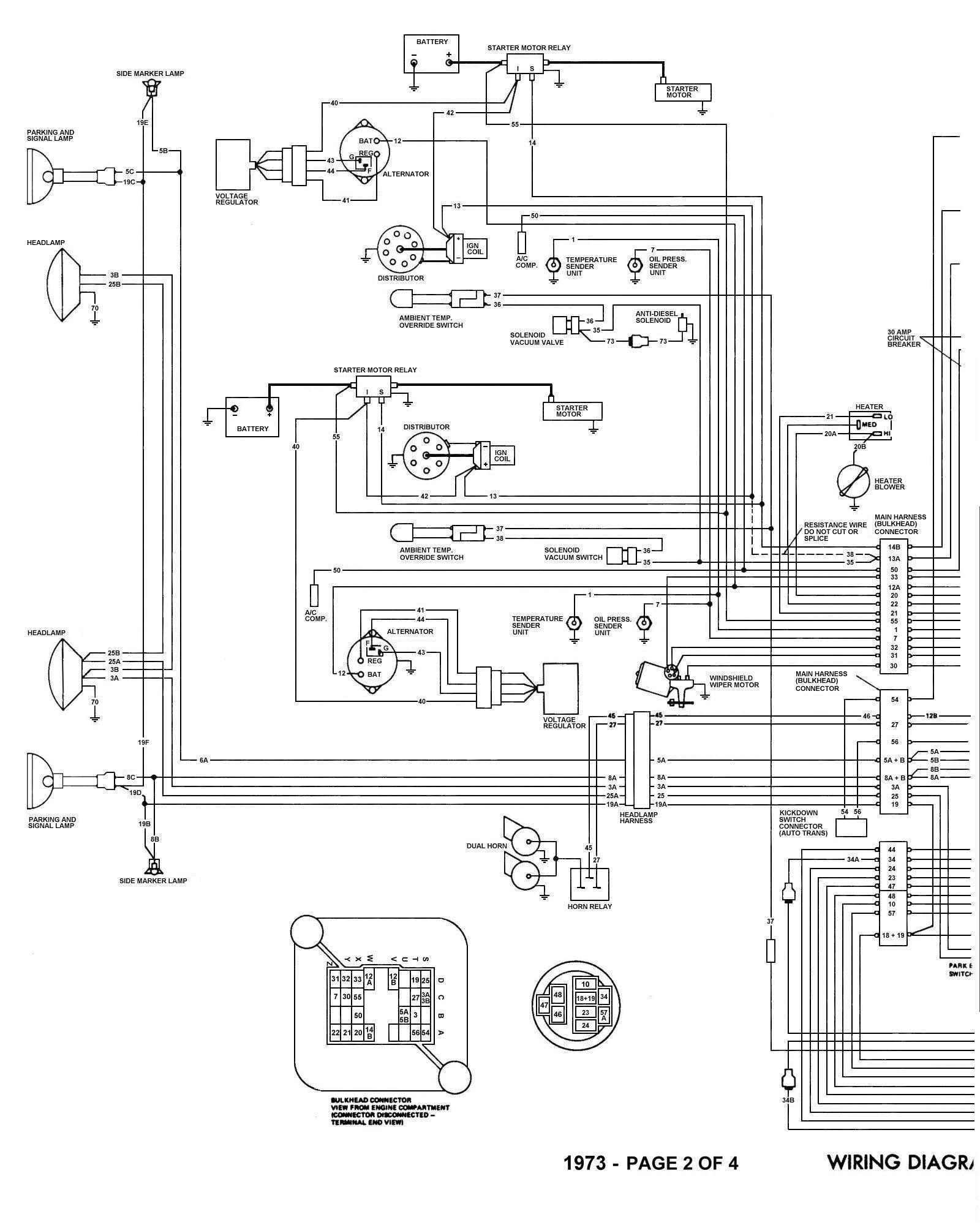 Signal Stat 900 Sigflare Wiring Diagram