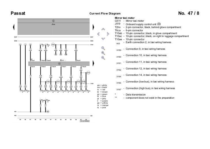Diagram Silent 610 Taximeter Wiring Diagram