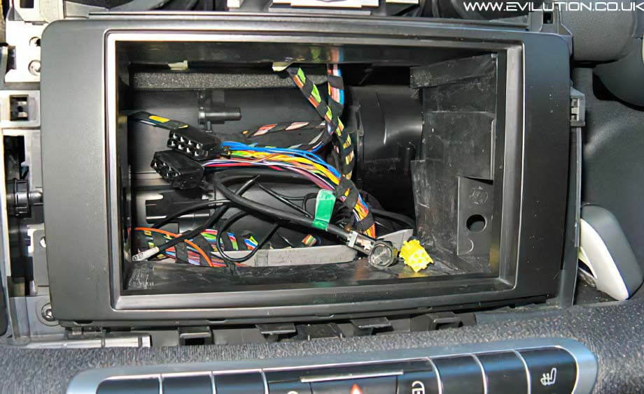 Smart Car Highline Radio Wiring Diagram