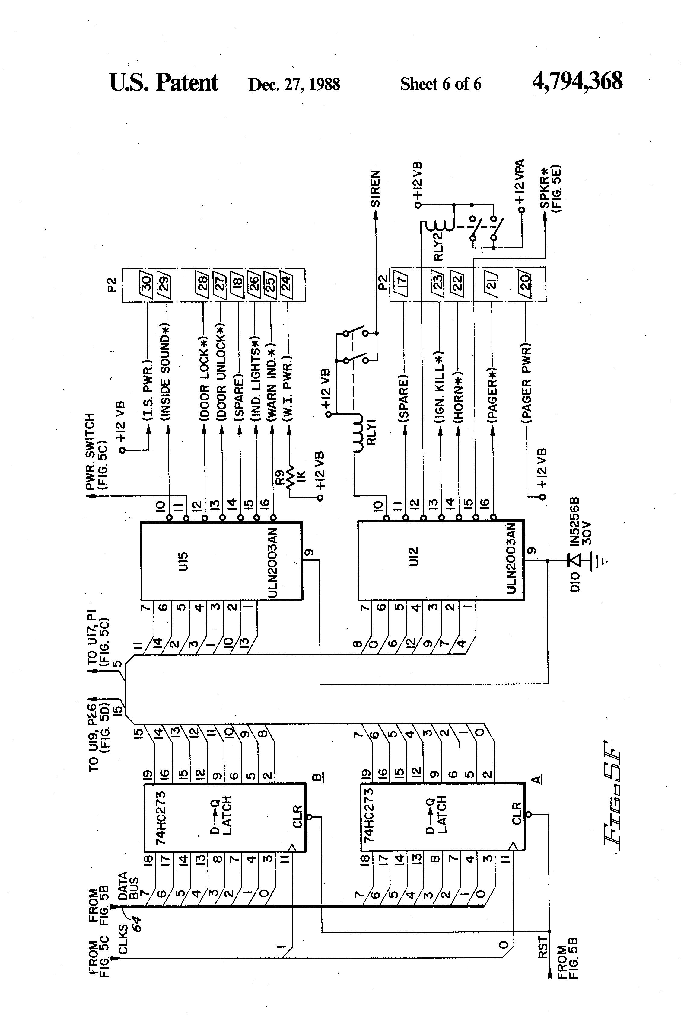 Soundoff Etda380r Wiring Diagram