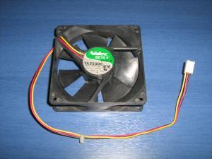 Sunon Fan Wiring Diagram