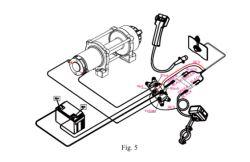 badland winch wiring diagram 3500 superwinch    3500       wiring       diagram     superwinch    3500       wiring       diagram