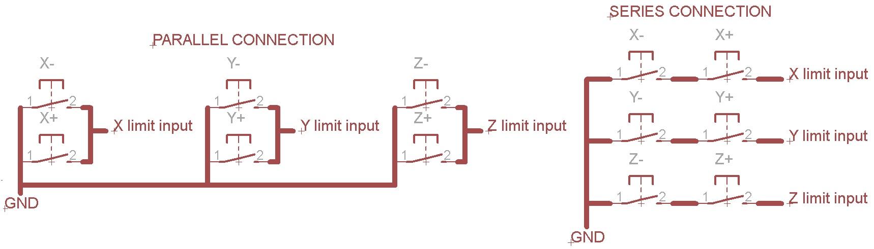 Sw6de Limit Switch Wiring Diagram