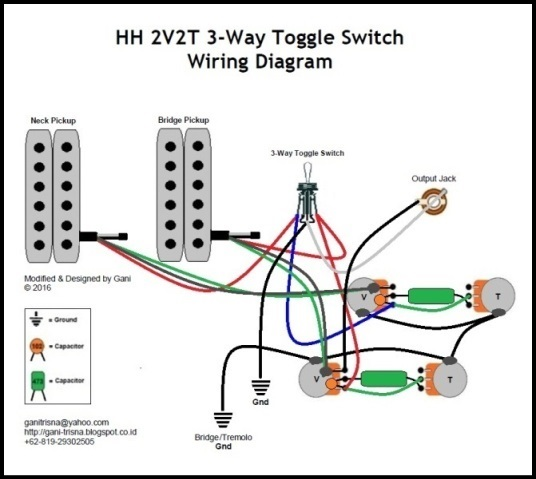Switchcraft 3 Way Toggle Switch Wiring Diagram