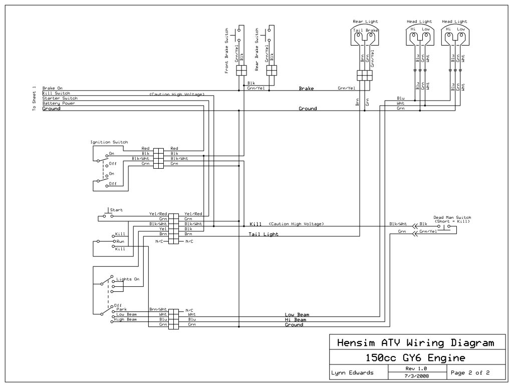 [DIAGRAM_1CA]  DIAGRAM] Taotao 125 D Wiring Diagram FULL Version HD Quality Wiring Diagram  - LZ1AQSCHEMATIC1482.CONCESSIONARIABELOGISENIGALLIA.IT | 125cc Tao Wiring Diagram |  | concessionariabelogisenigallia.it