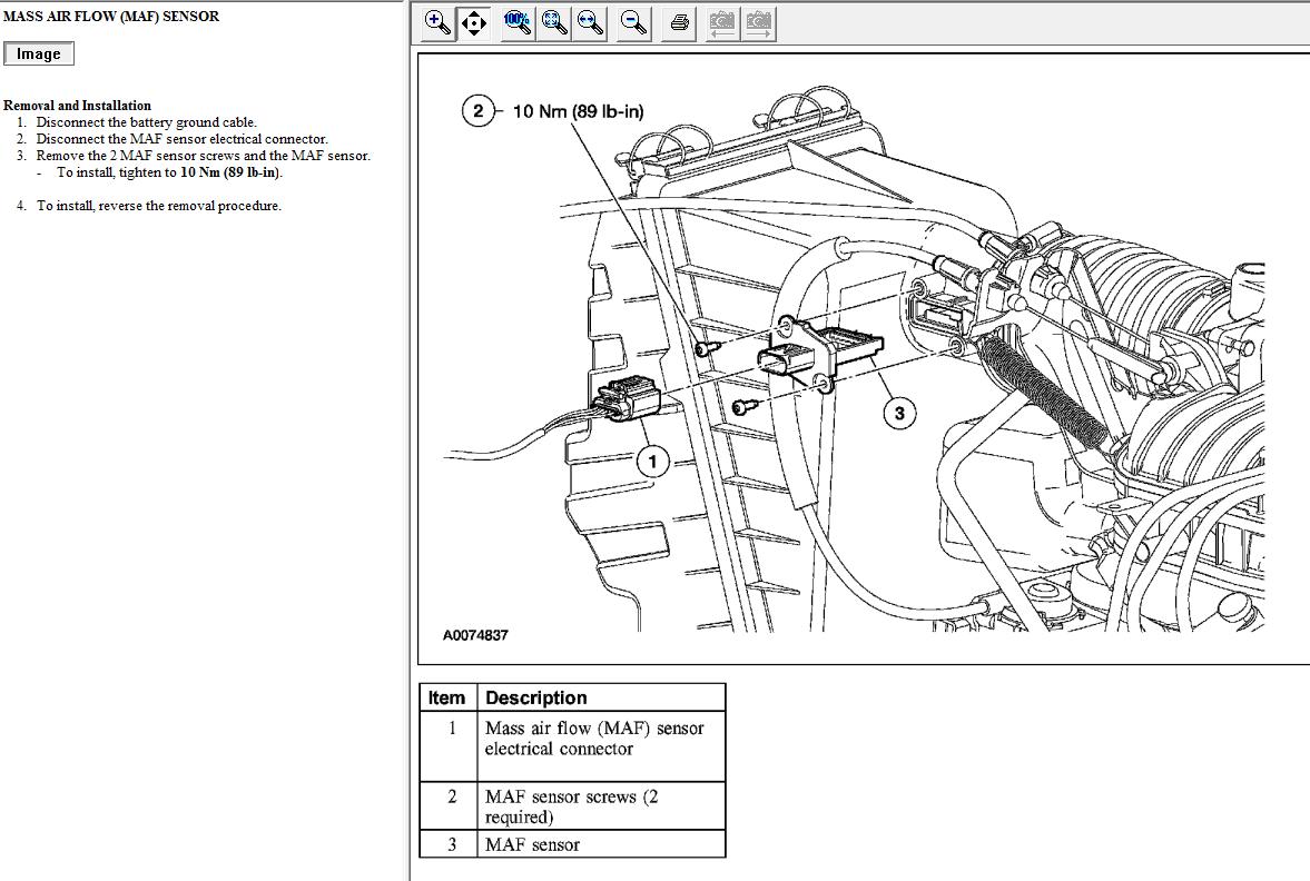 2005 Mercury Wiring Diagram
